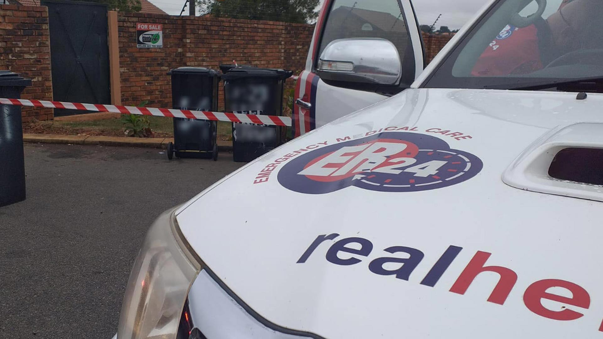 LINDHAVEN-New born baby found in dustbin